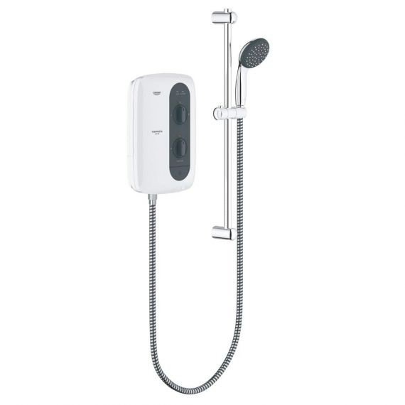 Grohe Granite Electric Shower 9.5 KW
