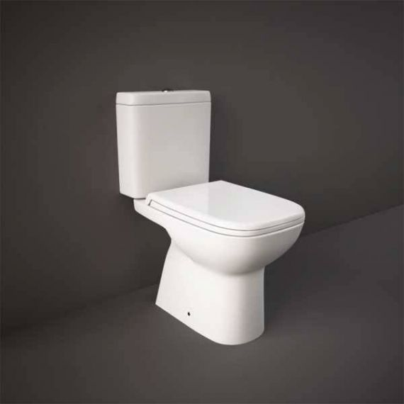 Origin 62 Toilet Inc Soft Close Seat