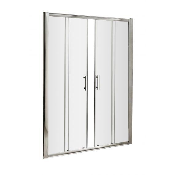 Pacific 1600mm Double Sliding Door