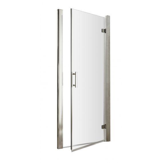 Pacific 900mm Hinged Door
