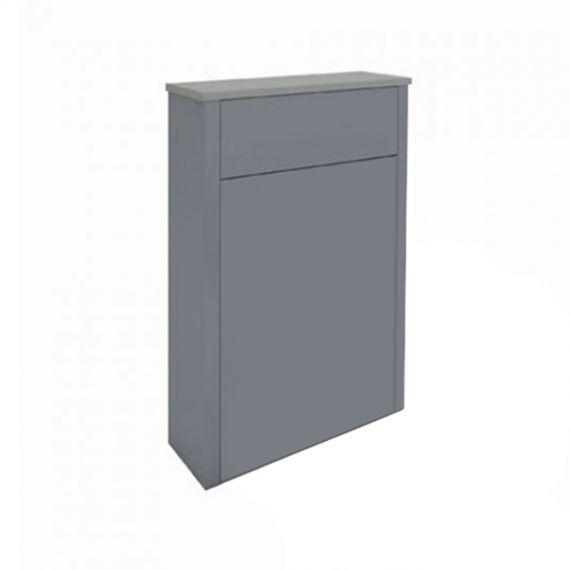 RAK-Washington 550mm WC Unit in Grey