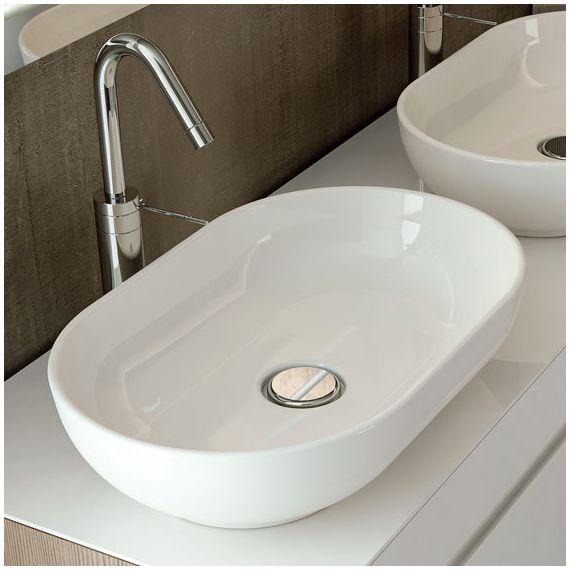 RAK Harmony Oval Counter Top Wash Basin