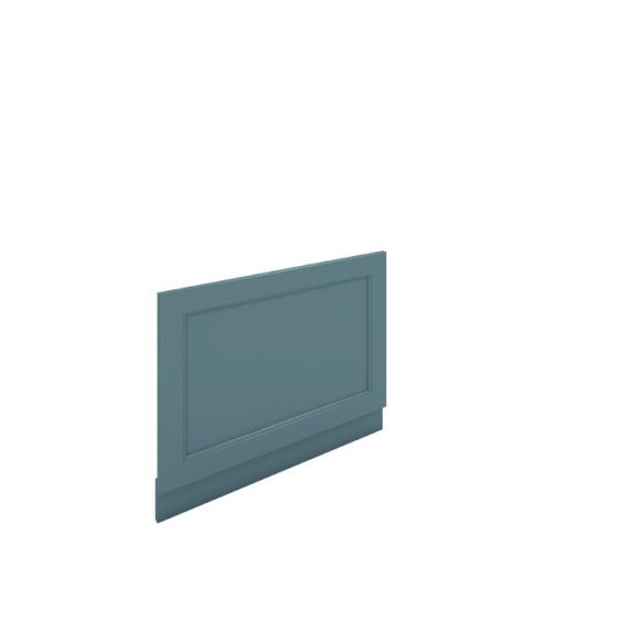 RAK-Washington 700 Bath End Panel in Grey