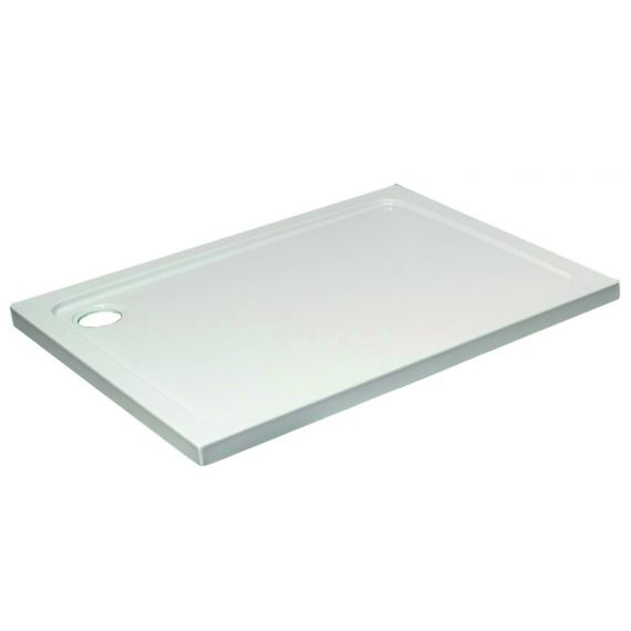 1500 x 800 Stone Shower Tray Low Profile