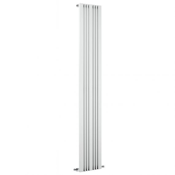 Reina Bonera White Radiator 1800 x 324mm
