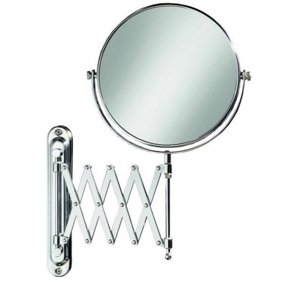 HIB Rossi Extendable Magnifying Mirror