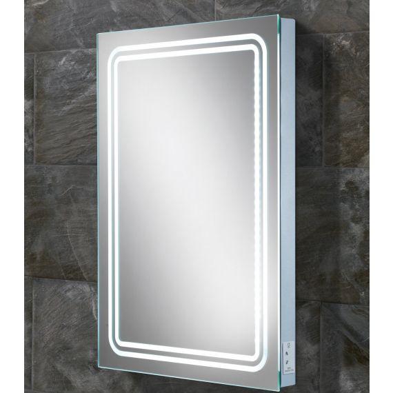 HIB Rotary Steam Free Backlit Mirror