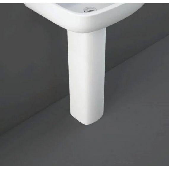 RAK-Series 600 Full Pedestal for 52cm Basin