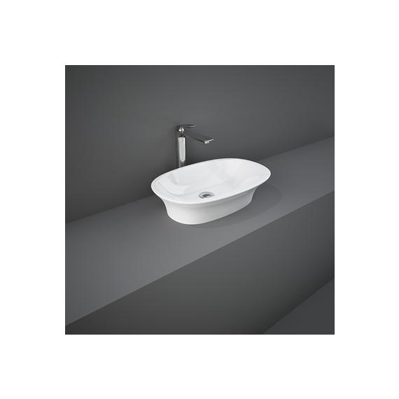 Rak SENCT6000AWHA Sensation 60cm Counter top Wash Basin
