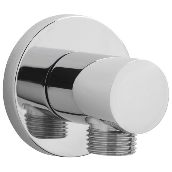 Sagittarius Deluxe Wall Shower Outlet