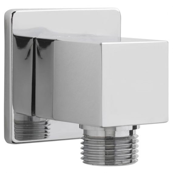 Sagittarius Cube Shower Wall Outlet