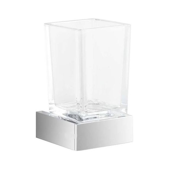 Tre Mercati Wilde Mounted Glass Holder 3302