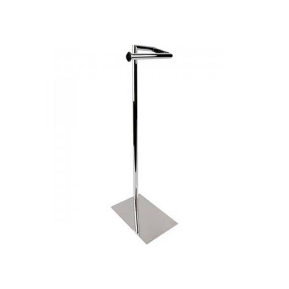 Miller of Sweden Toilet Roll Holder Chrome 5667CH