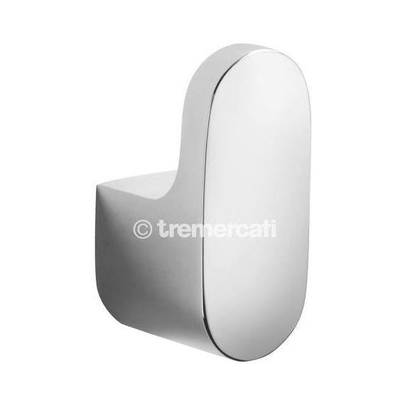 Tre Mercati Letto Robe Hook Chrome 3106