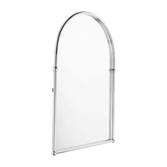 Bristan Solo Wall Mounted Mirror
