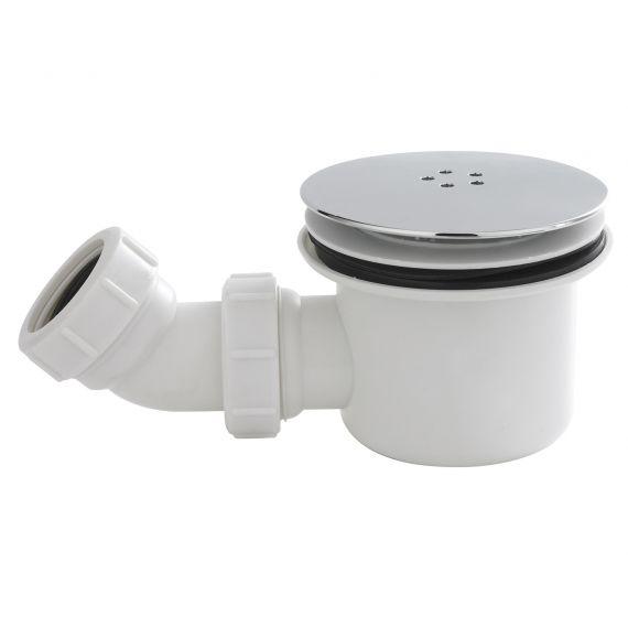 Fast Flow Shower Waste STW001