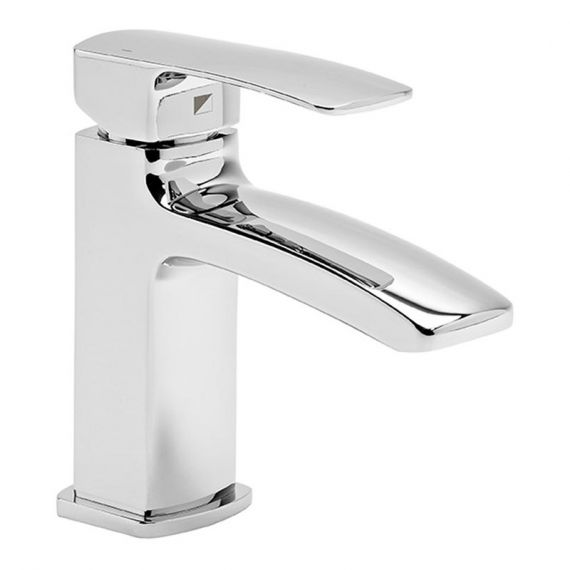 Sync Basin Mixer with Click Waste