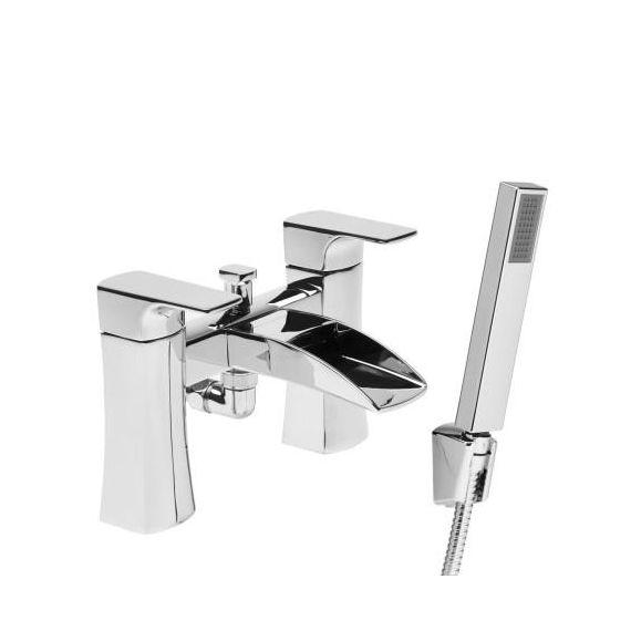 Roper Rhodes Sign Bath Shower Mixer Tap T174202