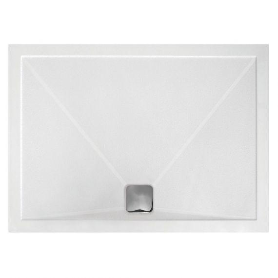 TrayMate Elementary Rectangular Shower Tray 1000 x 900
