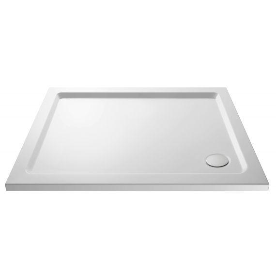 Rectangular Shower Tray 1000 x 760mm
