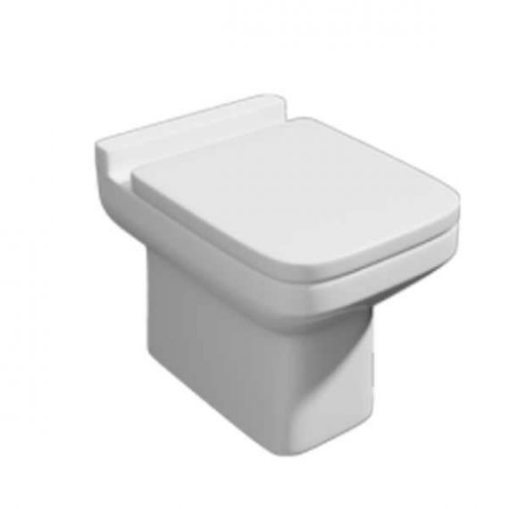 Kartell Trim Back To Wall Toilet Inc Soft Close Seat