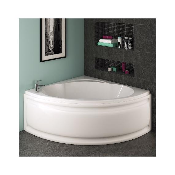 Trojan Laguna 1350 x 1350 Corner Bath