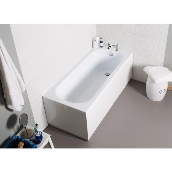 ArmourPlast Mini 1300mm Bath Tub 1300x700