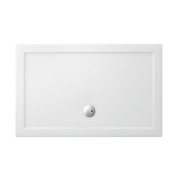 Zamori Rectangle Shower Tray 1500 X 800